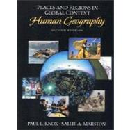 Places and Regions in Global Context : Human Geography