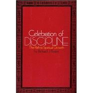 Celebration of Discipline : The Path to Spiritual Growth