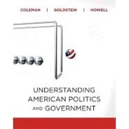 Understanding American Politics and Government, 2010 Update Edition (Paperback)