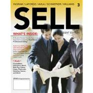 SELL (with CourseMate Printed Access Card)