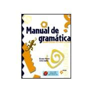 Manual de Gram�tica with Atajo CD-ROM : Grammar Reference for Students of Spanish