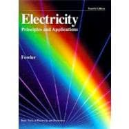 Electricity : Principles and Applications