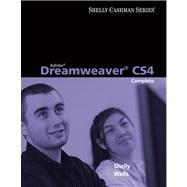Adobe Dreamweaver CS4 Complete Concepts and Techniques