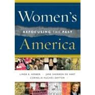 Women's America Refocusing the Past