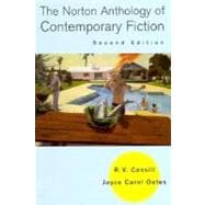 Norton Anthology of Contemporary Fiction