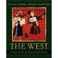 West, The: Encounters & Transformations, Single Volume Edition