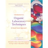 Introduction to Organic Laboratory Techniques : A Small Scale Approach
