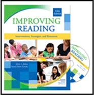 Improving Reading: Strategies And Resources