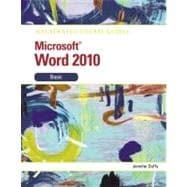 Microsoft Word 2010 : Basic