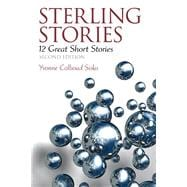 Sterling Stories 12 Great Short Stories Plus MyReadingLab without Pearson eText -- Access Card Package