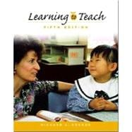 Learning to Teach, with Free