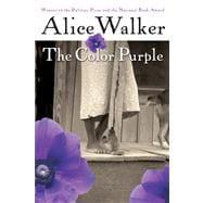 The Color Purple 9780156028356R