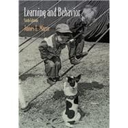 Learning And Behavior- (Value Pack w/MySearchLab)