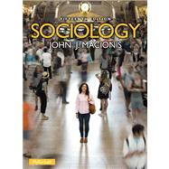 Sociology Plus NEW MySocLab with Pearson Etext -- Access Card Package, 15/e