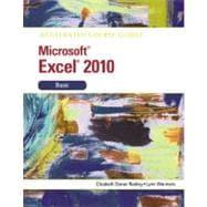 Microsoft Excel 2010 : Basic