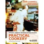 Practical Cookery Lecturer DVD Network Version Powered by Network Edition