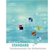 Milady's Standard : Fundamentals for Estheticians