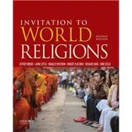Invitation to World Religions