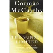 The Sunset Limited 9780307278364R