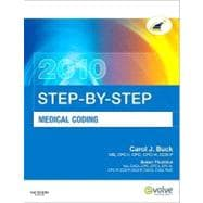 Step-by-Step Medical Coding 2010
