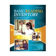 Basic Reading Inventory (Text + CD)