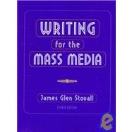 Writing for the Mass Media