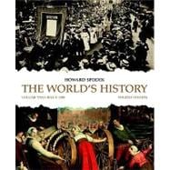 The World's History Volume 2