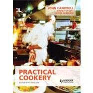 Practical Cookery Book and Dynamic Learning DVD
