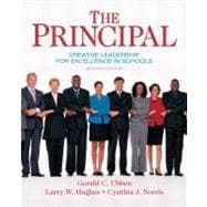 The Principal Creative Leadership for Excellence in Schools