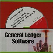 General Ledger Software for Warren/Reeve/Duchac's Accounting, 24th and Financial Accounting, 12th