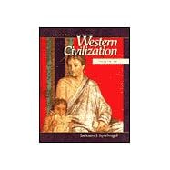 Western Civilization Volume A: To 1500