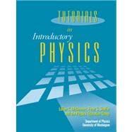 Tutorials in Introductory Physics and Homework Value Package (includes University Physics with Modern Physics with MasteringPhysics#8482;)