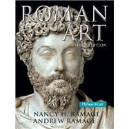 Roman Art Plus MySearchLab with Pearson eText -- Access Card Package