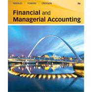 Financial and Managerial Accounting, 9th Edition