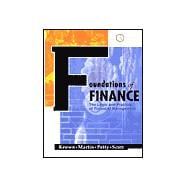 Foundations of Finance and Ph Finance Center Pack