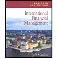 International Financial Management:Abridged 8th Edition