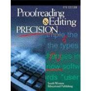 PROOFREADING & EDITING PRECISION 3E