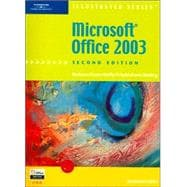Microsoft Office 2003 : Introductory, 1 Of 2