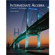 Intermediate Algebra (with CengageNOW and Personal Tutor Printed Access Card)