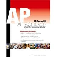 Biology, AP Achiever Test Prep