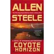 Coyote Horizon