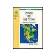 Introductory Digital Image Processing : A Remote Sensing Perspective