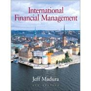 International Financial Management + Xtra + World Map + Infotrac