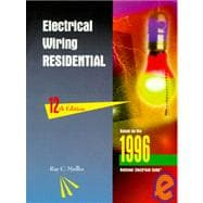 Electrical Wiring : Residential
