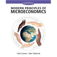 Modern Principles of Microeconomics