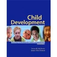 Child Development : Educating and Working with Children and Adolescents