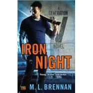 Iron Night