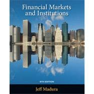 Financial Markets and Institutions, 9th Edition