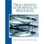 Procurement of Hospitality Resources