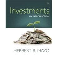 Investments An Introduction (with Stock-Trak Coupon)